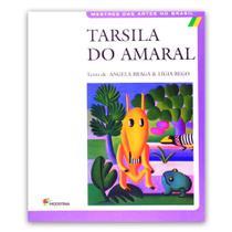 Tarsila do Amaral Mestre das Artes No Brasil Editora Moderna -
