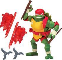 Tartarugas Ninja - Figuras de Ação - Raphael 12 cm - Sunny - Playmates Toys
