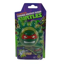Tartarugas Ninja - Splat Flyer - DTC -