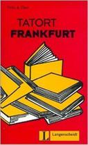 Tatort Frankfurt - Stufe 2 - Klett-Langenscheidt -