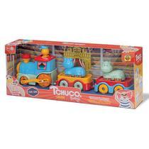 Tchuco Circus Trenzinho - Samba Toys -