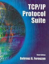 Tcp/ip protocol suite - Mhp - Mcgraw Hill Professional -