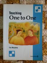 Teaching One to One - Tim Murphey - Longman