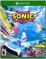 Team Sonic Racing - Sega