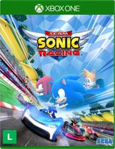 Team Sonic Racing - Xbox One - Sega