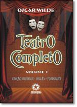 Teatro Completo: Ediçao Bilingue Portugues/ Inglês- Vol.1 - Landmark