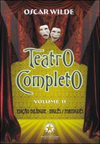 Teatro completo - vol. 2 - Landmark