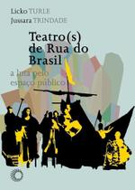 Teatro de Rua no Brasil - Perspectiva