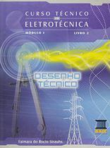 Tec - Desenho Tecnico - Md 1/ L 2 - Base Didático
