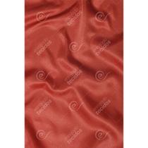 Tecido Cetim Vermelho Liso - 3,00m de Largura -