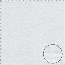 Tecido Estampado para Patchwork - Folhagem Fundo Branco (0,50x1,40) - Fernando Maluhy