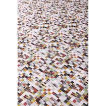Tecido Impermeável Acqua Linea Mixta Pixel - 1,40m de Largura -