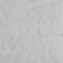 Tecido Para Cortina Gaze de Linho Doha 10 Prata - Largura 3,00m - Wiler-K