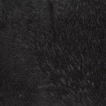 Tecido Para Sofá e Estofado Veludo Gardenia - 08 Preto- Largura 1,40m - Wiler-K