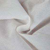 Tecido TNT - tecido Nao tecido - TNT80-35 Branco Largura 1,40m - Wiler-K