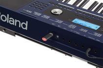 Teclado Arranjador Roland E-x30 61 Teclas -