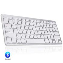 Teclado Bluetooth P/ Tablet Samsung Galaxy Tab A8  T290 + Caneta Touch - Multi Qualidade