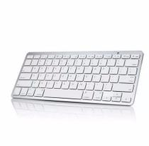 Teclado Bluetooth Padrao para Ipad Iphone Android Samsung