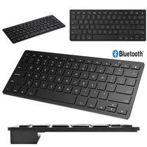 Teclado Bluetooth para iPad Air 3 2019 Preto - Global Cases