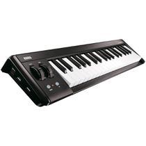 Teclado Controlador Korg MicroKey 2 37 MIDI USB 37 Teclas -