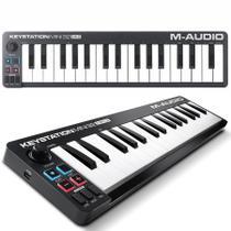 Teclado Controlador M-Audio Keystation Mk3 32 Teclas - M. Audio