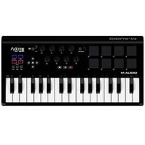 Teclado Controlador MIDI  USB Axiom AIR Mini 32 Teclas M-Audio