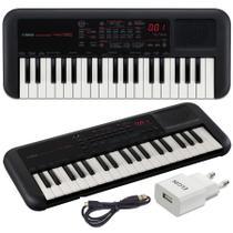 Teclado Controlador Yamaha PSS-A50 37 Teclas com Fonte USB -