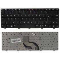 Teclado Dell 14r 14v N4010 N4020 N4030 N5030 Com Ç -