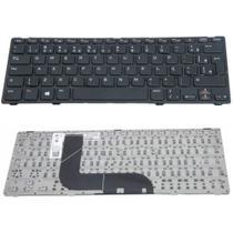 Teclado Dell 14z 5423 V128725br2 Aev07601110 Pn 01ty6n - Neide notebook