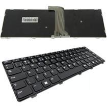 Teclado Dell Inspiron 14 3421 14r 5421 Vostro 2421 Nsk-l90sw - Neide Notebook