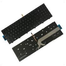 Teclado Dell Inspiron 15 I15 5558 15 5558 B30b Com Backlight -