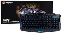 Teclado Gamer Empire