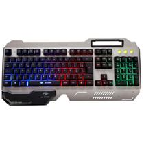 Teclado Gamer G-FIRE Semi mecânico KMGK60 - Com Backlight