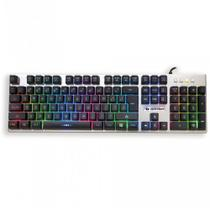Teclado Gamer Leadership Aluminum - 6779