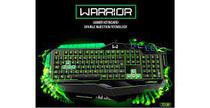 Teclado Gamer WARRIOR (TC199)