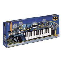 Teclado Infantil Batman Cavaleiro Das Trevas - Fun -