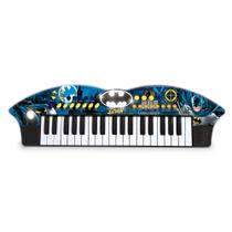 Teclado Infantil - DC Comics - Batman - Fun