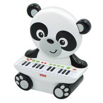 Teclado infantil Fun Fisher Price Panda 25 Teclas