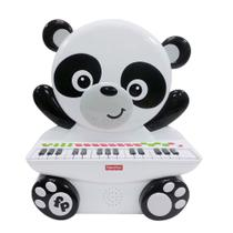 Teclado Infantil Pandinha Fisher Price - Fun