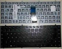 Teclado Itautec W7530 Br Com Ç Mp-12r78pa-430 - Neide Notebook
