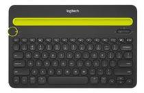 Teclado Logitech K480 Multi-device Bluetooth 920-006348 -