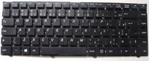 Teclado Mp-10f88pa-430w Para Notebook Itautec W7730 -