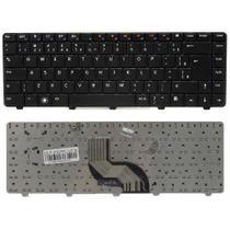 Teclado Notebook Dell Inspiron 14r 14v N4010 N4020 N4030 N5030 Com Ç - Nbw