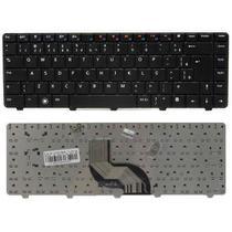 Teclado Notebook Dell Inspiron 14v 14r N4010 N4030 0trn87 Nsk-djd1b - Nbw