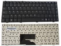 Teclado Notebook Itautec Infoway W7630 W7635 W7650 N8610 -