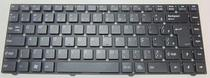 Teclado Notebook Positivo Unique S1550 -
