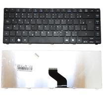 Teclado Original Notebook Acer Aspire 4535 Series Português Br Ç - Neide Notebook