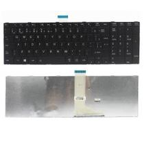 Teclado Para Notebok Toshiba Satellite C855 - Mod. K-tc850 - Compativel com toshiba