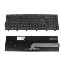 Teclado Para Notebook Dell Inspiron 15 3541 Envio Imediato - Digital