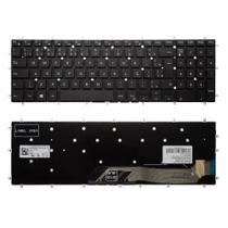 Teclado para Notebook Dell Inspiron 15-5567  ABNT2 - Marca bringIT -